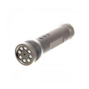 赤外線ライト搭載!LED懐中電灯型赤外線スパイカメラ LDVDHBCI