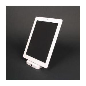 サンコー iPhone/iPad用リモコン対応HDMIクレードル IPD61WB2 - 拡大画像