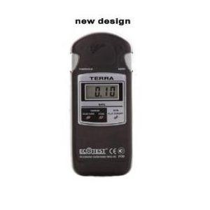 ガイヤージャパン 放射能測定器 (ガイガーカウンター) ECOTEST MKS-05 - 拡大画像