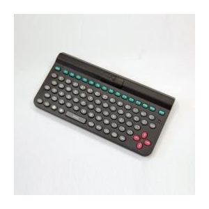 サンコー Bluetoothミニキーボード AKIBA47 - 拡大画像