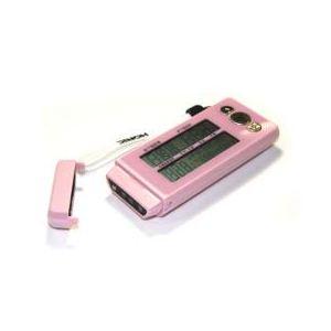 HORIC(ホーリック) ポータブル皮下脂肪測計 美チェッカー pocco ポッコ (ピンク) BI-POC019PK - 拡大画像