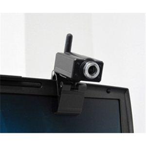 サンコー USB×線式WEBカメラ USWIRWRD - 拡大画像
