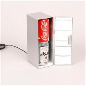 サンコー USBホットしてクールBOX HOTCOLG3 - 拡大画像