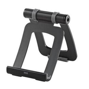 サンワサプライ iPad・iPad2・タブレット・スレートPC用スタンド MR-IPADST9