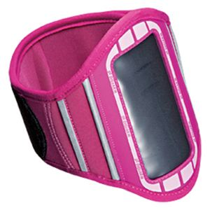 サンワサプライ アームバンドスポーツケース PDA-MP3C6P - 拡大画像