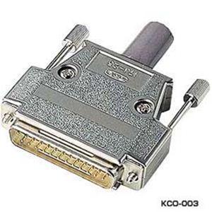 サンワサプライ コネクタ(D-sub25pinメス) KCO-004 h01