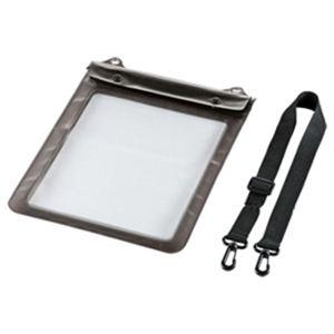 サンワサプライタブレットPC防水ケース(10.1型)PDA-TABWP10