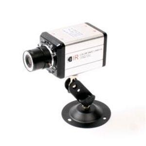 サンコー 防犯カメラ型ビデオカメラ RAMA11V10 - 拡大画像