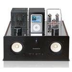ロックリッジサウンドジャパン 真空管アンプ搭載iPod対応スピーカー VTS-384