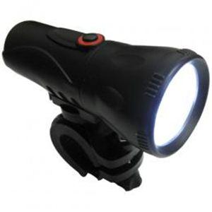 アッシー 7灯LED自転車ライト AS-LED701D - 拡大画像