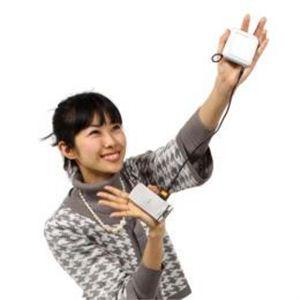 サンコー 携帯用ソーラー&ダイナモチャージャー USSLDY2G - 拡大画像
