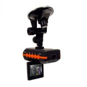 サンコー GPS内蔵縦型デュアルレンズドライブレコーダー DLDRWGP2 - 拡大画像