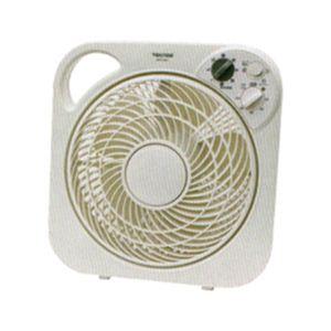 TEKNOS 25タイマー付きボックス扇風機 BOT-260 - 拡大画像