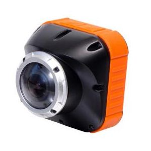 サンコー 防水フルHDスポーツビデオカメラ LY63WBHD - 拡大画像