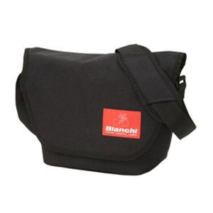 Bianchi コーデュラ・フラップ(ブラック) EBPS-01BK - 拡大画像