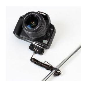 サンコー カメラ盗難防止キット H2KJDUCM - 拡大画像