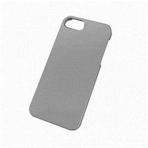 ELECOM(エレコム) iPhone 2012用シェルカバー(ゴールド) PS-A12PVGD h01