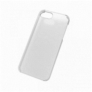 ELECOM(エレコム) iPhone 2012用シェルカバー(マットクリア) PS-A12PVRCR h01
