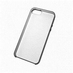 ELECOM(エレコム) iPhone 2012用ソフトバンパーケース(ブラック) PS-A12UBCBK h01