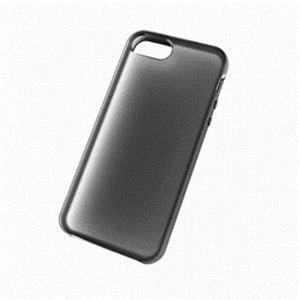 ELECOM(エレコム) iPhone 2012用ソフトケース(ブラック) PS-A12UCBK h01