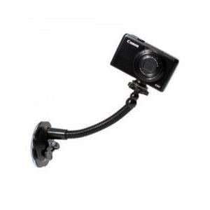 サンコー カメラ用フレキシブル車載アーム RAMA12L12 - 拡大画像