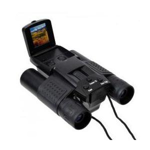 サンコー デジカメ付き双眼鏡800 UDSD8M3 - 拡大画像