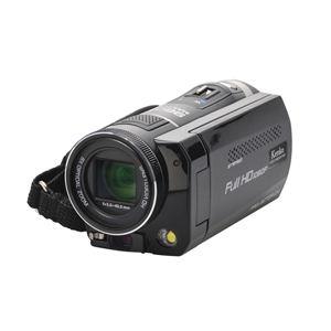 ケンコー デジタルムービーカメラ VSPJ-800FHD VSPJ800FHD - 拡大画像