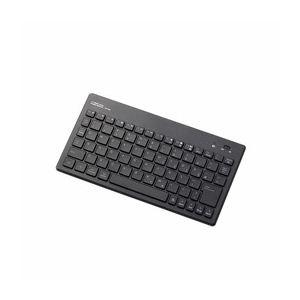 エレコム Bluetooth(R)3.0対応スタンダードキーボード TK-FBP052BK