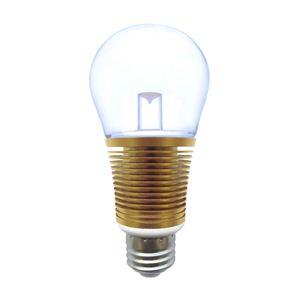 bnb LED クリア600 昼色色 BN-CL-N024 - 拡大画像