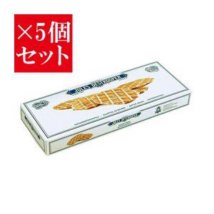 【お得5個セット】アメリコ デストルーパークッキー バタークリスプ×5個セット - 拡大画像
