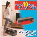 後藤 3(スリー)ステップステッパー 871007