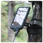 サンコー 自動録画監視カメラ「MPSC-12」用ソーラーチャージャー LT5210C4