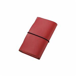 ELECOM(エレコム) タブレット汎用レザーケース TB-01LCRD h01