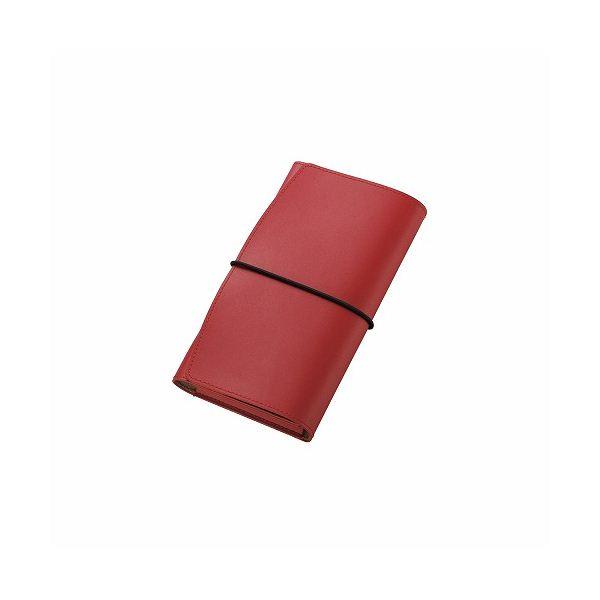 ELECOM(エレコム) タブレット汎用レザーケース TB-01LCRDf00