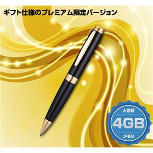 ベセトジャパン USBボイスレコーダ(限定ケース) MQ-97G