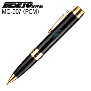 ベセトジャパン PCM録音対応 多機能型ボイスレコーダーペン MQ-007(4G)