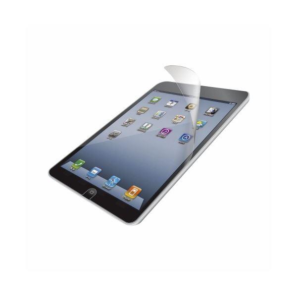 ELECOM(エレコム) iPad mini用衝撃吸収フィルム(反射防止) TB-A12SFLPAf00