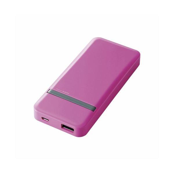 ELECOM(エレコム) スマートフォン用モバイルバッテリー DE-M01L-5020PNf00