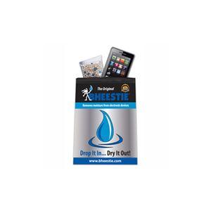 BHEESTIE ビーズティー モバイル機器水没救急キット Sサイズ(28g) BHS-93TS - 拡大画像