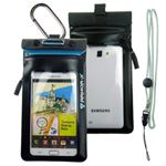 ARMOR-X Waterproof Music Soft Case AG-W20