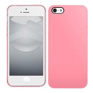 SwitchEasy NUDE for iPhone 5s/5 Baby Pink SW-NUI5-BP h01
