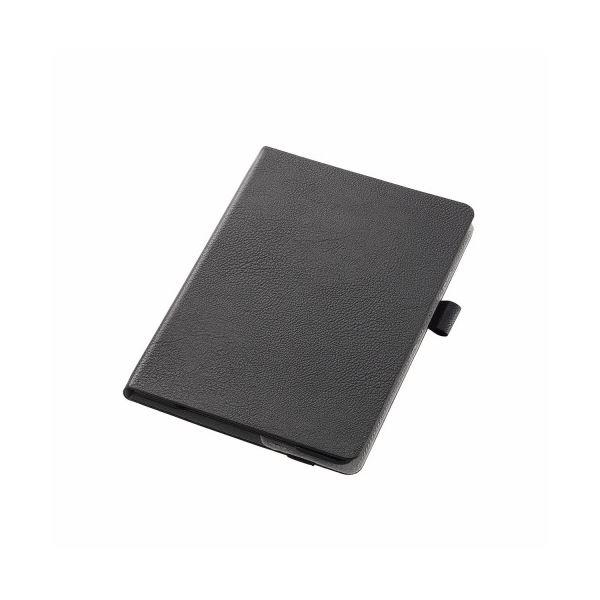 ELECOM(エレコム) iPadAir用ソフトレザーカバー(360度回転)ブラック TB-A13360BKf00