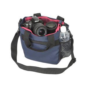 Coleman コールマン カメラトートバッグ...の紹介画像4