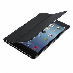 ELECOM(エレコム) iPadmini2012/2013Retinaフラップカバー TB-A13SPVFBK