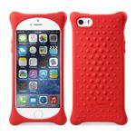 CUT&PASTE Bone Collection Phone Bubble 5S Red PH13051-R