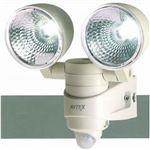 ライテックス 4W×2LEDセンサーライト LEDAC28