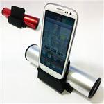 ブライトンネット Bluetooth搭載スタンドスピ-カ- レッド BI-SPBLTTH/R