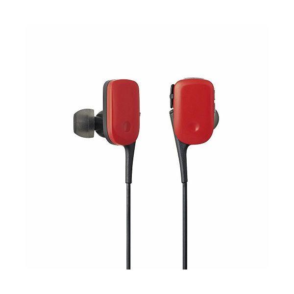 ELECOM(エレコム) Bluetoothイヤホン LBT-HPC11AVRDf00