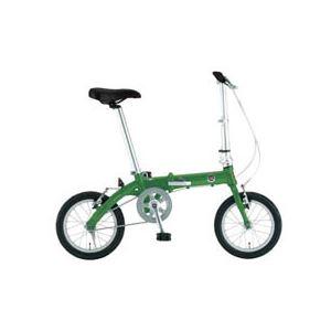 FIAT AL-FDB140 グリーン 12203-1199 - 拡大画像