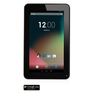 BLUEDOT 7インチ Android タブレット BNT-700K